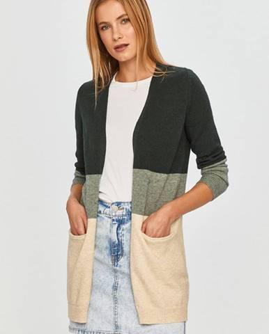 Zelený sveter Only