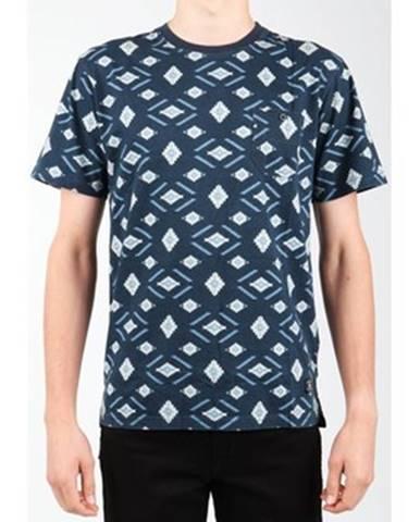 Viacfarebné tričko DC Shoes