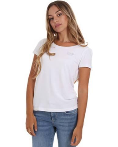 Topy, tričká, tielka Emporio Armani EA7