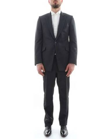Modrý oblek Classico