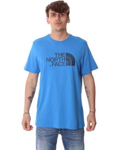 Tričká a tielka The North Face