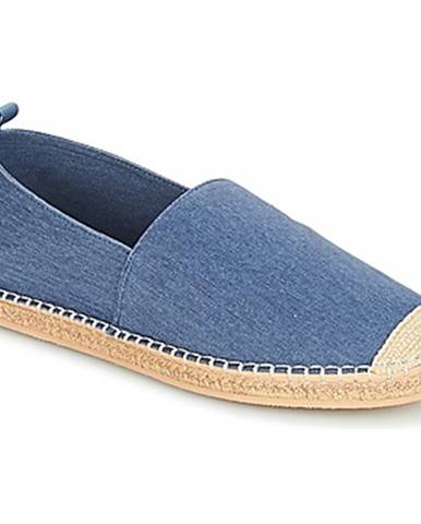 Modré espadrilky Polo Ralph Lauren