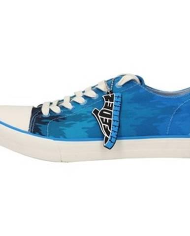 Modré tenisky Bikkembergs