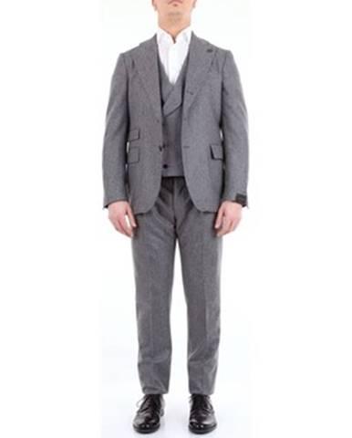 Oblek Gabriele Pasini