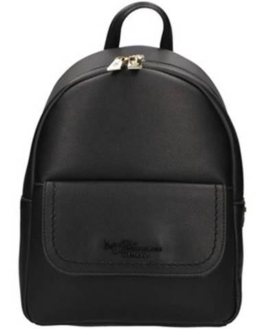 Čierny batoh Be Blumarine