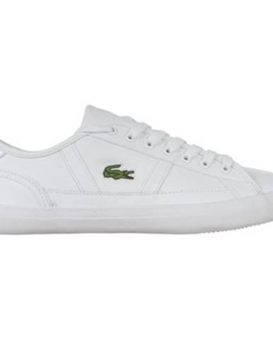 Tenisky, botasky Lacoste