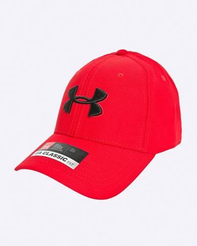 Červená čiapka Under Armour