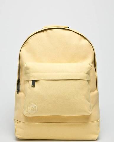 Žltý batoh MI-PAC