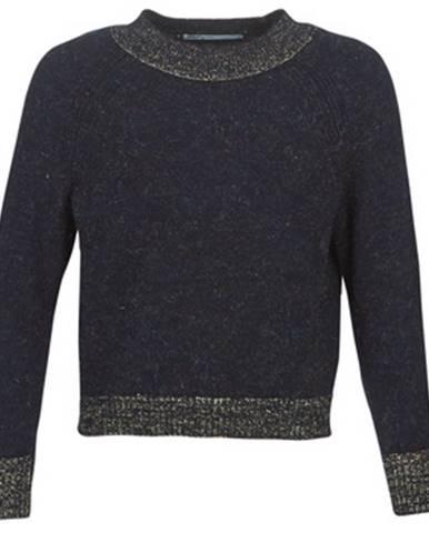 Modrý sveter Only