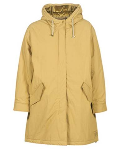 Zlatá parka Maison Scotch