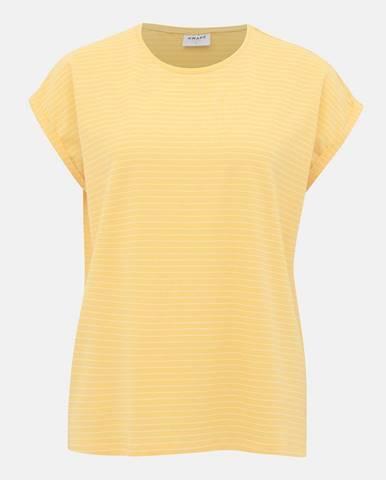 Topy, tričká, tielka AWARE by VERO MODA
