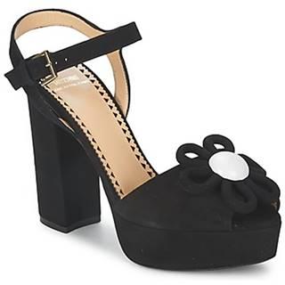 Sandále Moschino Cheap   CHIC  CA1617