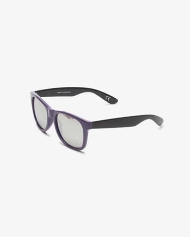 Čierne okuliare Vans