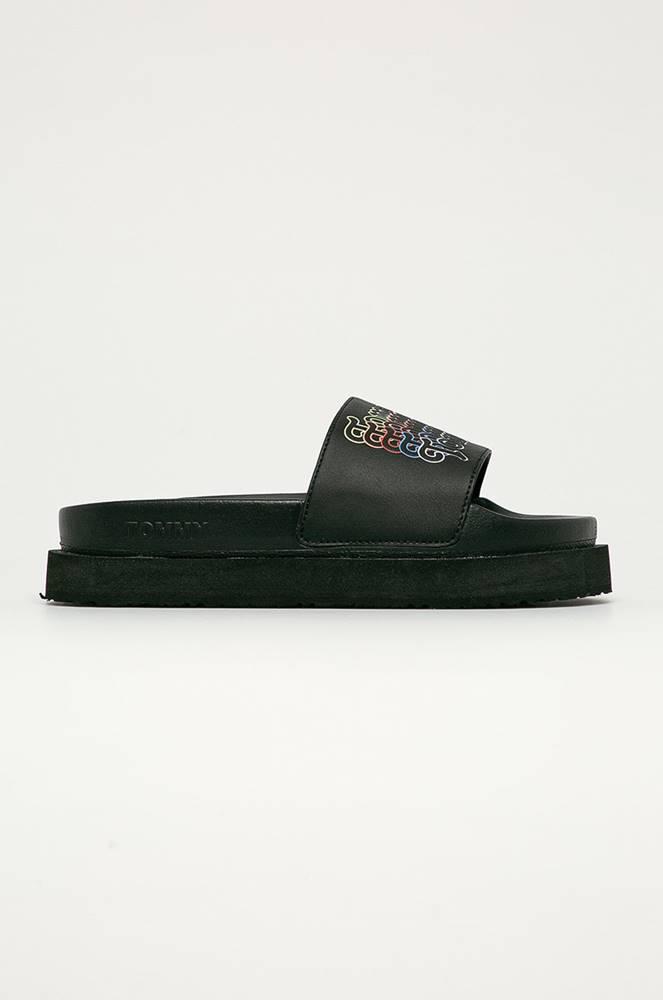 Tommy Jeans Tommy Jeans - Šľapky
